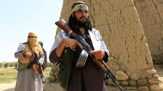 طالبان قصد اعلام آتش بس ندارد