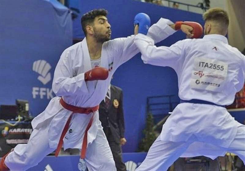 ایران بهترین تیم کومیته در کاراته وان سال 2019 جهان شد