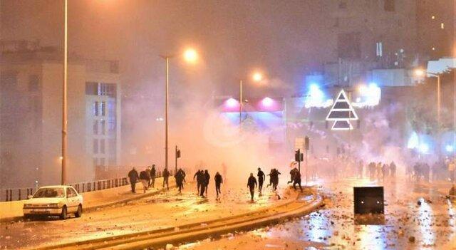 زخمی شدن 147 نیروی امنیتی لبنان در درگیری های اخیر