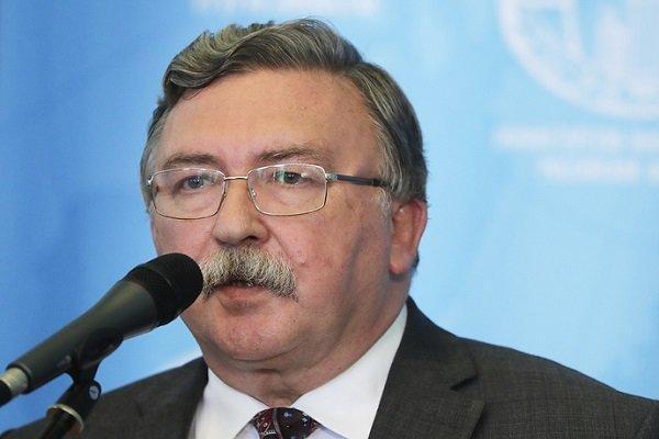 انتقاد روسیه از مقامات آمریکایی درباره حق غنی سازی اورانیوم ایران