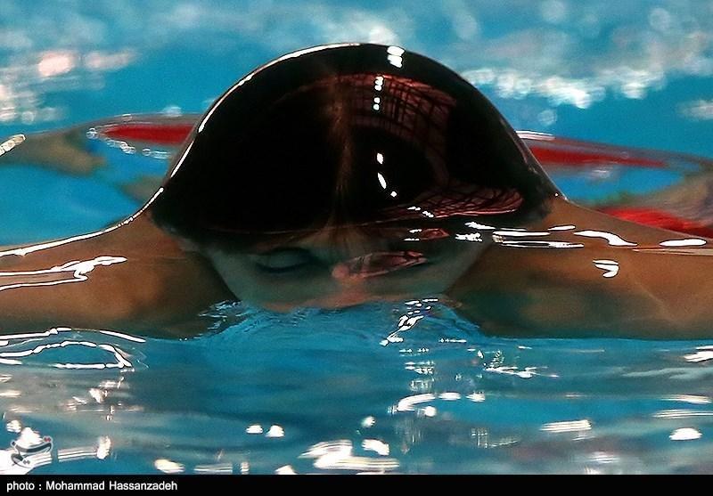 رقابت های انتخابی المپیک جوانان، شناگران ایران در روز سوم 2 طلا و یک نقره کسب کردند