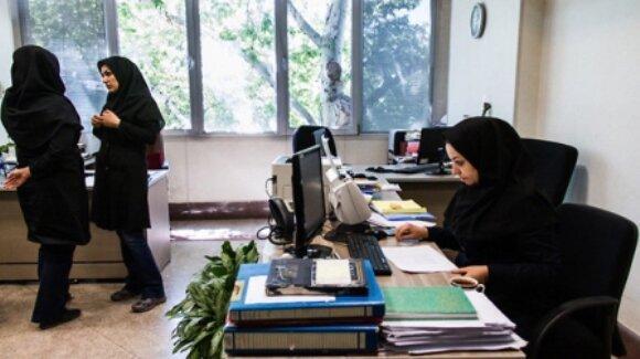 فرایند بکارگیری بانوان در پست های مدیریتی استان مرکزی رو به افزایش است