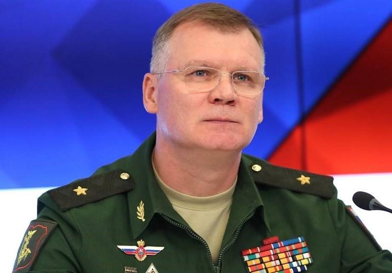 پاسخ روسیه به توئیت ریاکارانه پامپئو: اقدامات آمریکا مانع اصلی رفع مسائل در سوریه است