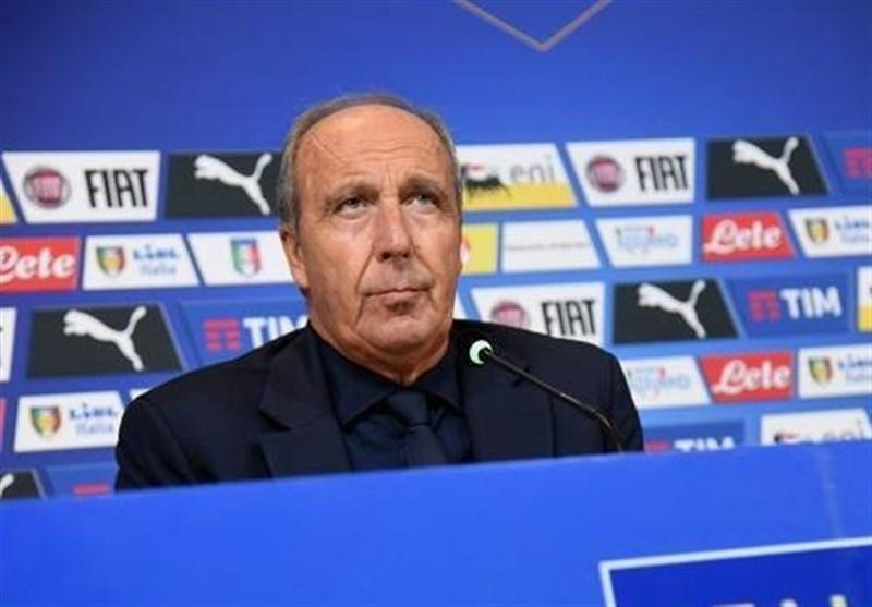 ونتورا: جام جهانی بدون ایتالیا معنایی ندارد