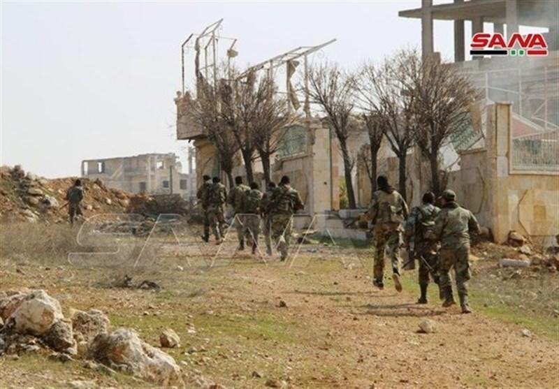 سوریه، آزادسازی چند روستای دیگر در حومه ادلب