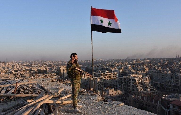 خبرنگاران سوریه، ترکیه را به حمایت از تروریسم متهم کرد