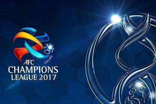 برنامه جدید انتخابی جام جهانی و لیگ قهرمانان آسیا