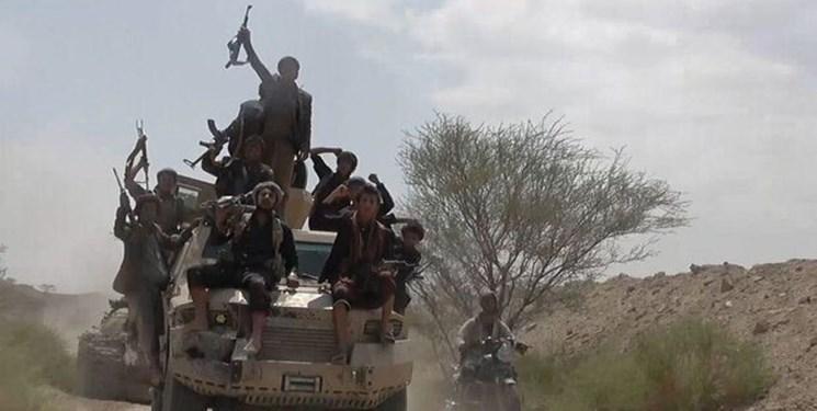 ارتش یمن کنترل چند منطقه راهبردی استان مأرب را به دست گرفت