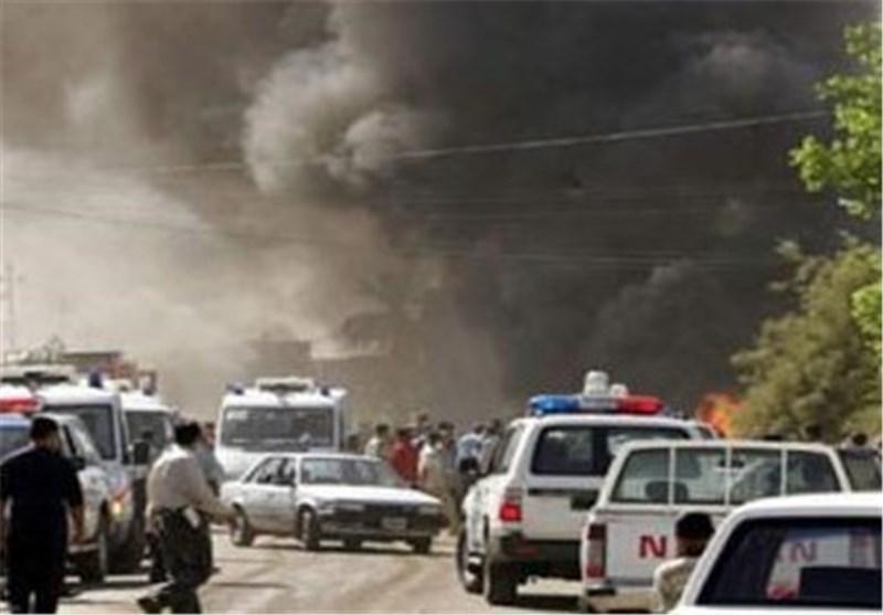 انفجار منزل مسکونی رئیس شورای استان الانبار