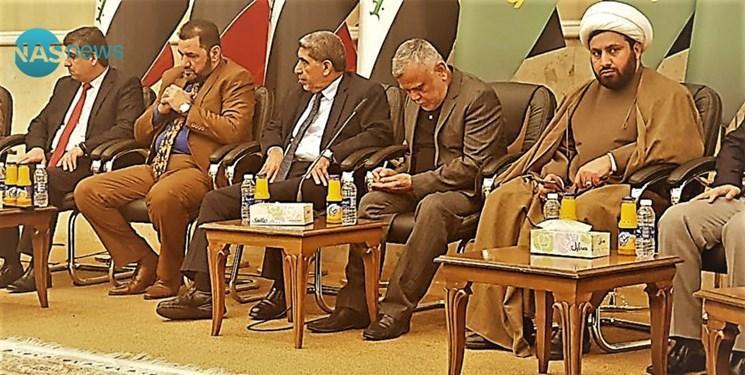 تداوم رایزنی فراکسیون های سیاسی برای تعیین نخست وزیر جدید عراق