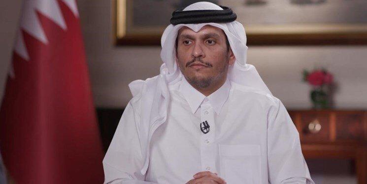 هشدار صریح قطر به ایران،آمریکا، عربستان و کشورهای خلیج فارس: منطقه در آستانه انفجار است