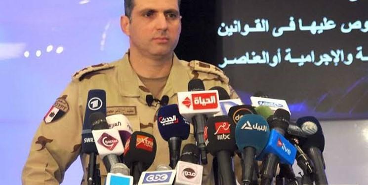 فوت یکی از فرماندهان ارشد ارتش مصر بر اثر کرونا