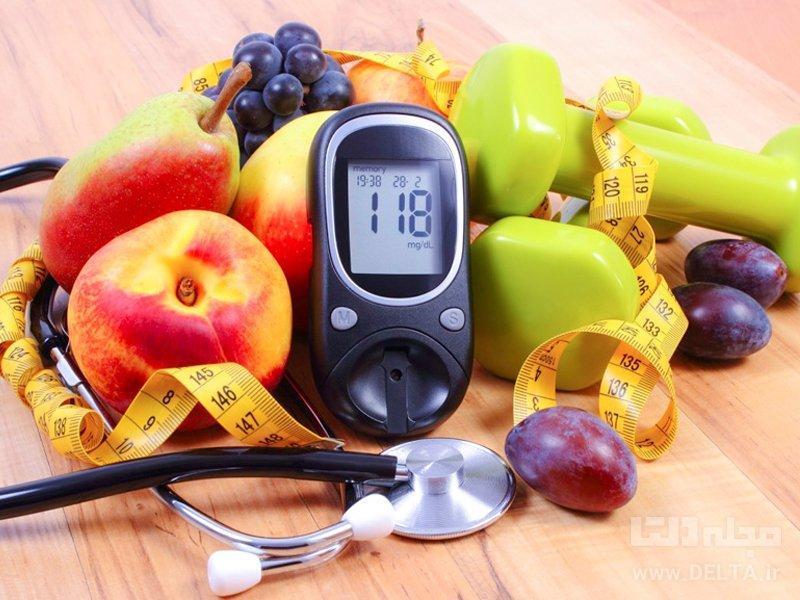 تنظیم قند خون با 5 روش طبیعی