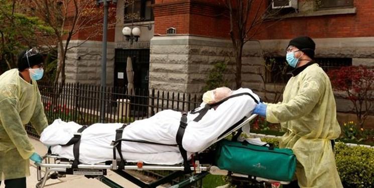 سی ان ان: شیوع کرونا در خانه های سالمندان آمریکا شدت گرفته است