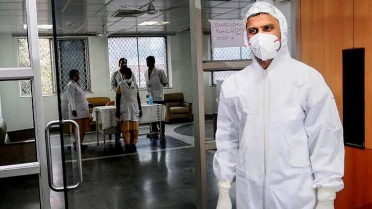 تلفات کرونا در پاکستان به 26 نفر رسید