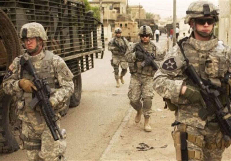 ناتو در محاصره ارتش کرونا