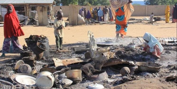 مهاجمان مسلح 29 شهروند نیجریه را کشتند