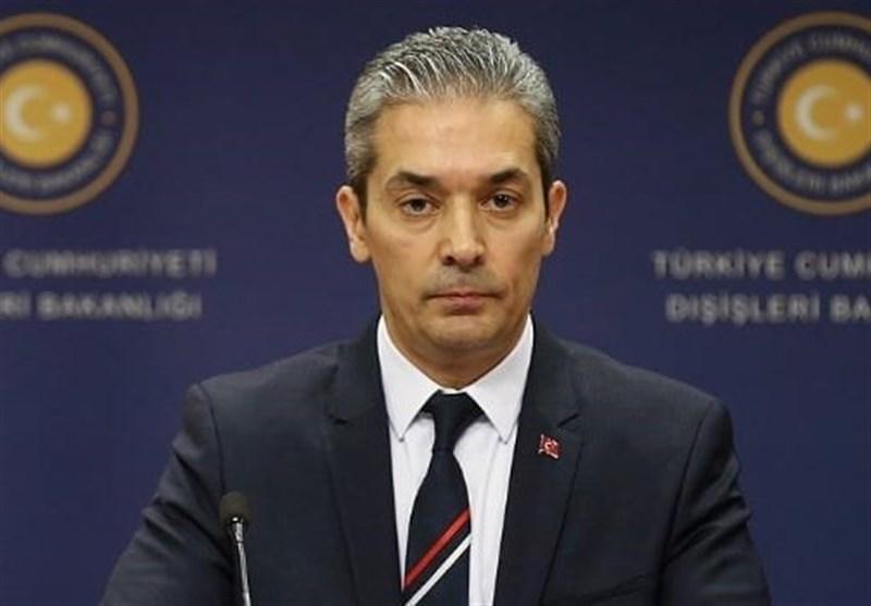 هشدار ترکیه به خلیفه حفتر: مواضعمان در لیبی را بزنید مورد هدف قرار می گیرید