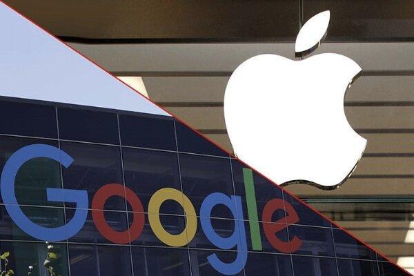 همکاری اپل و گوگل برای مقابله با گسترش ویروس کرونا
