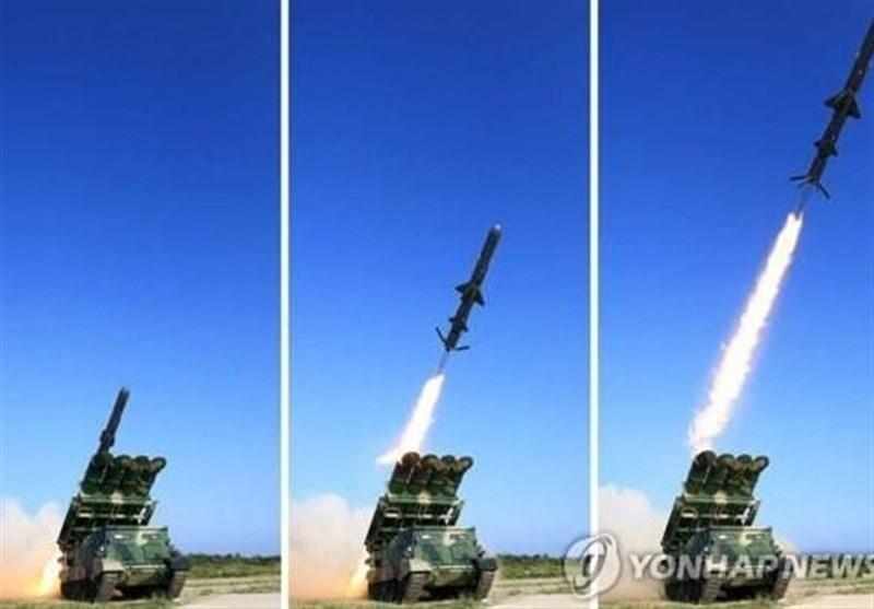 کره شمالی آزمایش موشکی انجام داد