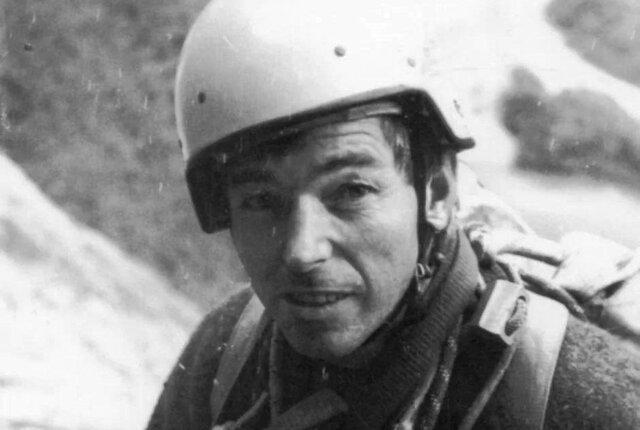 درگذشت اسطوره کوهنوردی انگلیس در 89 سالگی