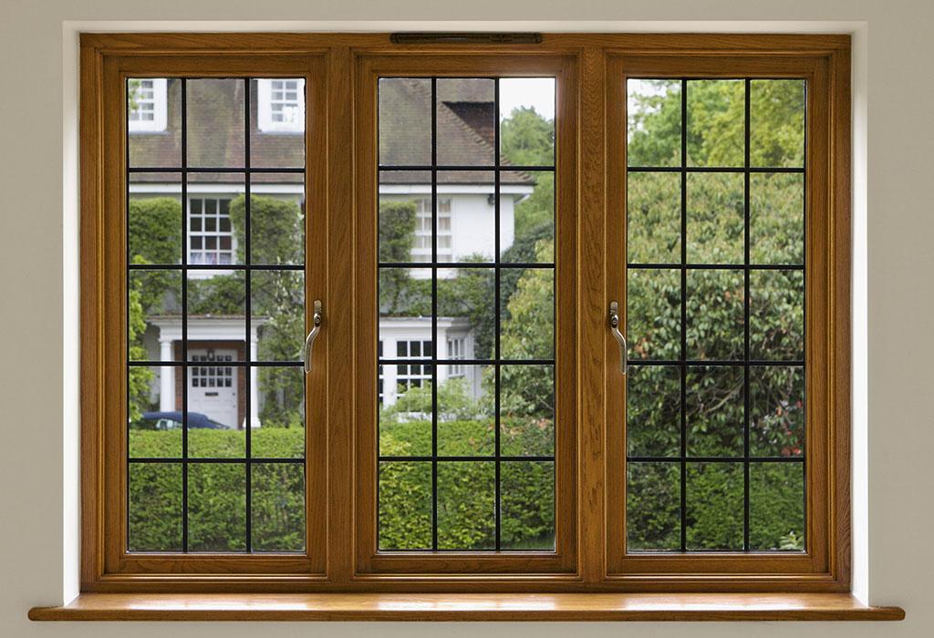 راهنمای انتخاب پنجره مناسب برای ساختمان