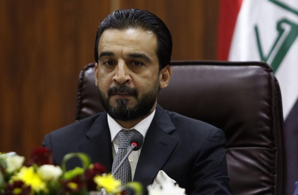 رییس مجلس عراق: بغداد به تنهایی قادر به مقابله با داعش نیست