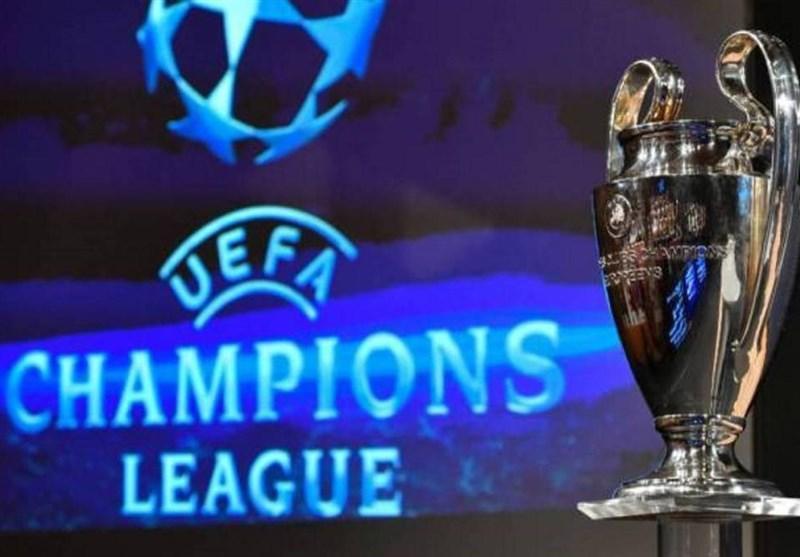احتمال برگزاری متمرکز بازی های لیگ قهرمانان در خاک آلمان