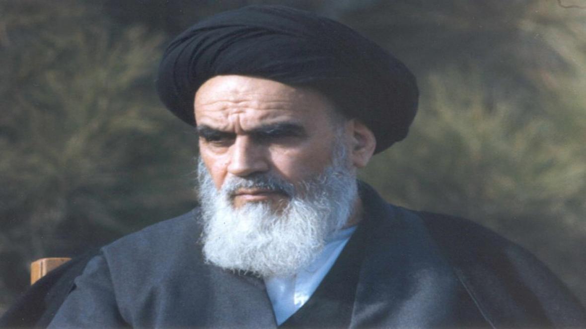 بیانات امام خمینی (ره) درباره نقش مردم در جمهوری اسلامی