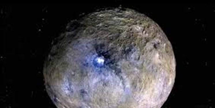 تصاویر سیارک ریوگو با جزئیات خیره کننده