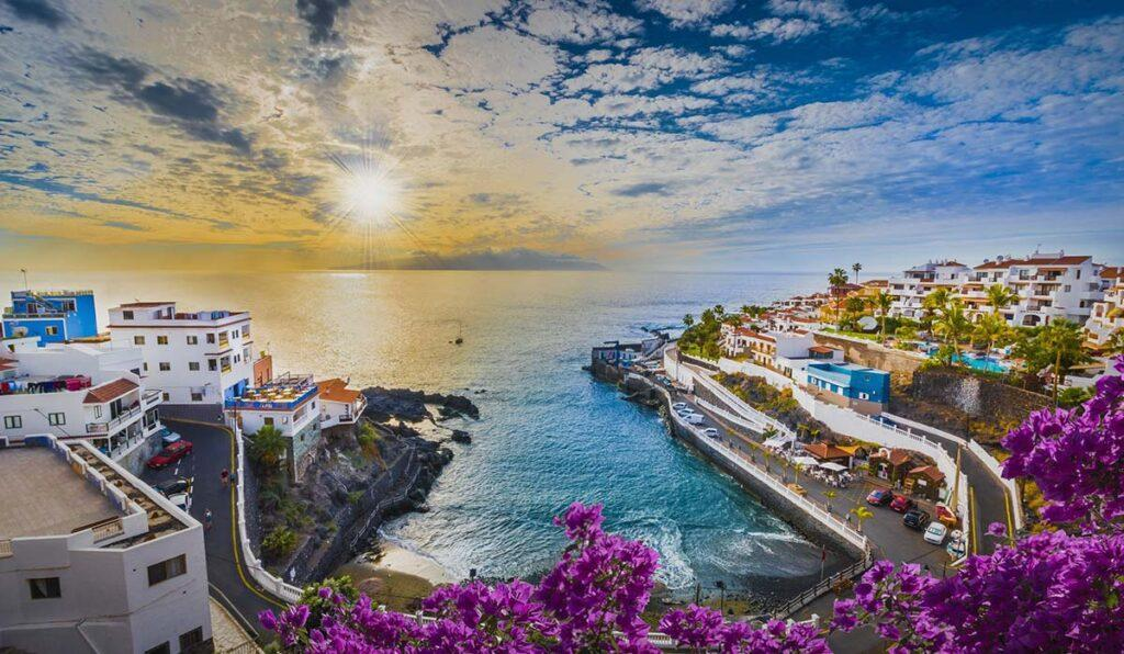 دیدنی های جزایر قناری اسپانیا