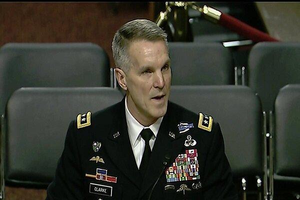 نیروهای ویژه آمریکا تجهیزات مناسبی برای مقابله با چین ندارند