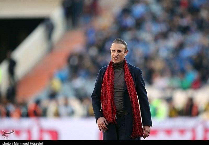 گل محمدی: بعضی دنبال تعطیلی لیگ هستند تا فشار طرفداران را از سرشان باز نمایند، هیچ وقت به صراحت نگفتم استوکس را نمی خواهم