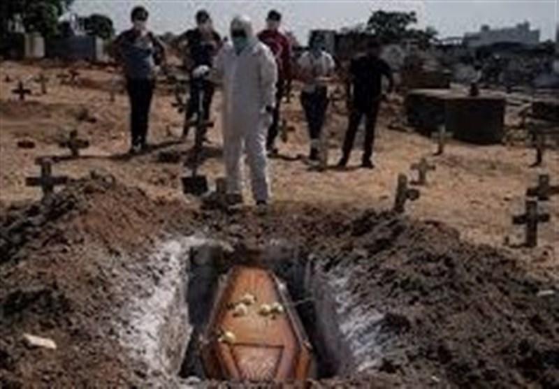 کرونا باعث مرگ بیش از 40 هزار نفر در آمریکای لاتین شده است