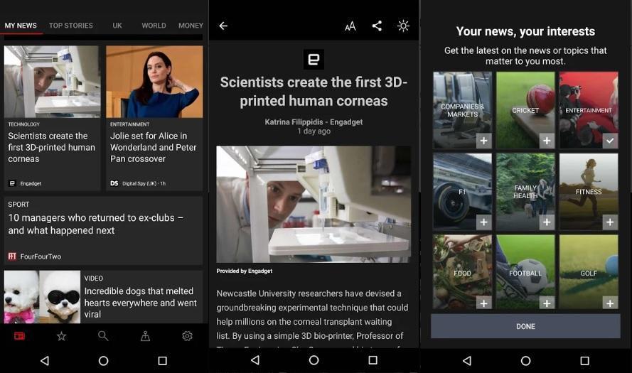 جایگزینی سردبیران مایکروسافت با هوش مصنوعی
