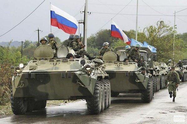 احداث پایگاه نظامی روسیه در مناطق تحت نفوذ آمریکایی ها در سوریه
