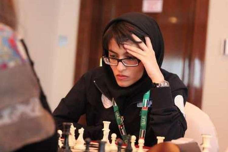 واکنش فدراسیون شطرنج به تغییر تابعیت شطرنج باز ایرانی