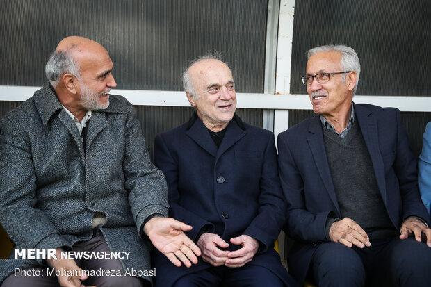 مشکل اصلی فوتبال ایران ساختار است، دولت نباید در فوتبال دخالت کند