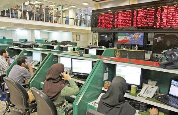 رشد 30 هزار و 210 واحدی شاخص بورس، بورس تهران در مدار رکوردشکنی