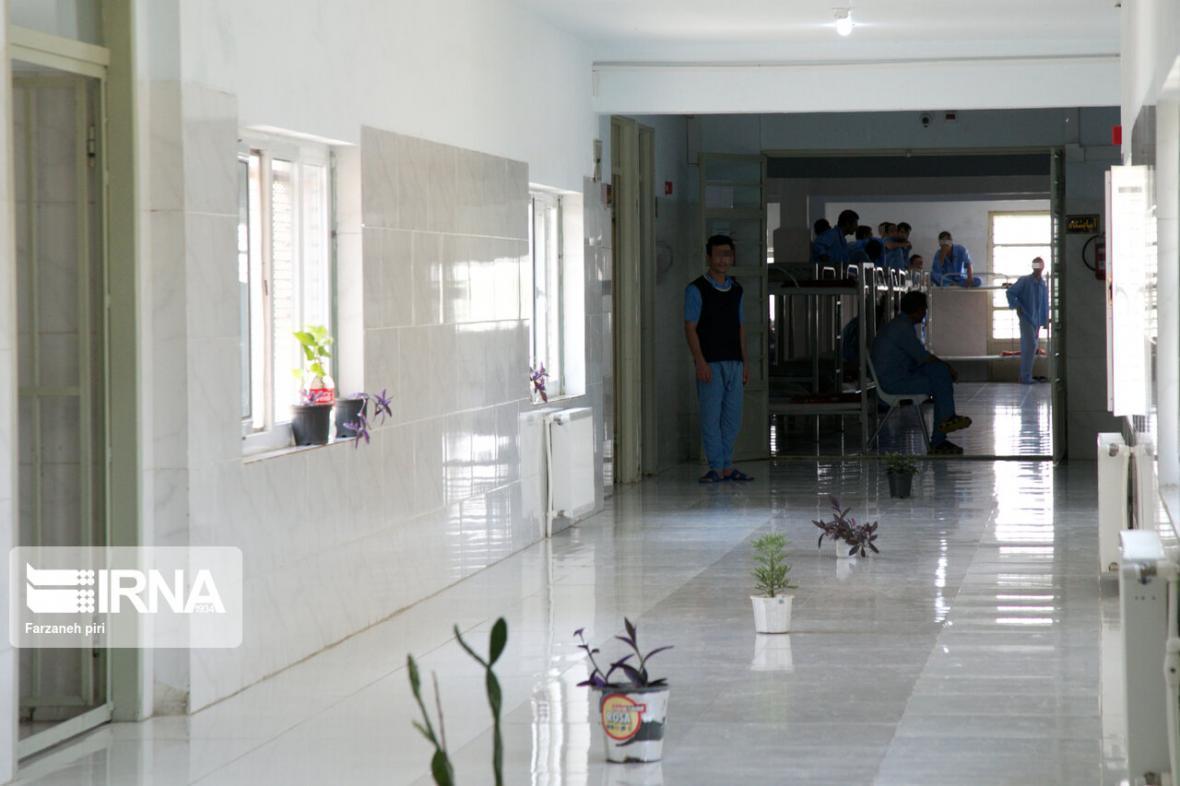 خبرنگاران مراکز ترک اعتیاد چهارمحال و بختیاری با رعایت پروتکل های بهداشتی آماده بازگشایی شد