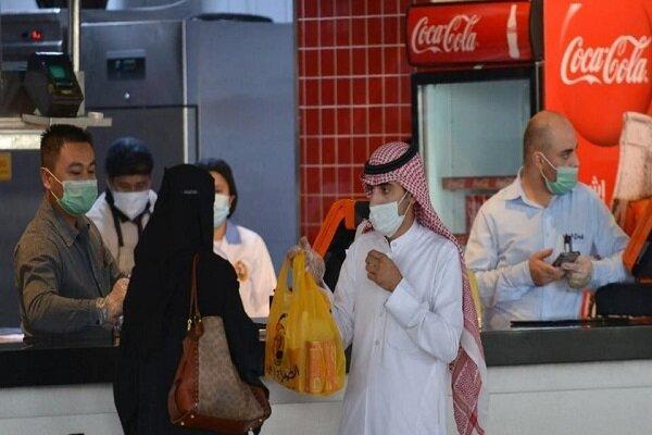 شمار کرونایی ها در عربستان به 194 هزار و 225 نفر رسید
