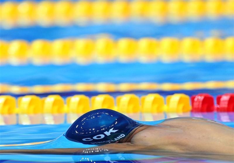 بیداریان: تمرینات ملی پوشان شنا تا زمان برگزاری مسابقات بین المللی ادامه دارد