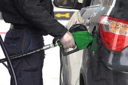 کرونا در پمپ بنزین ها جا خوش نموده است