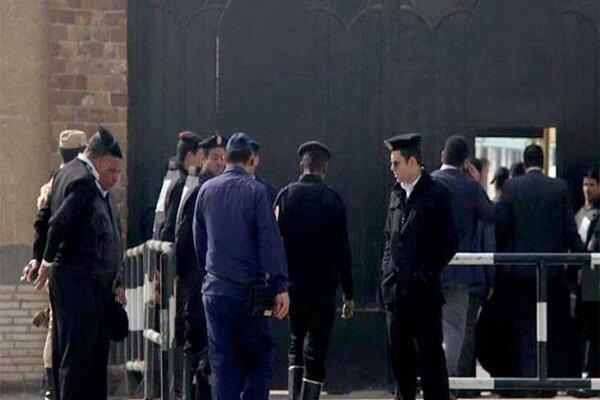 مصر برای مقابله با کرونا اقدامی در زندانها انجام نمی دهد