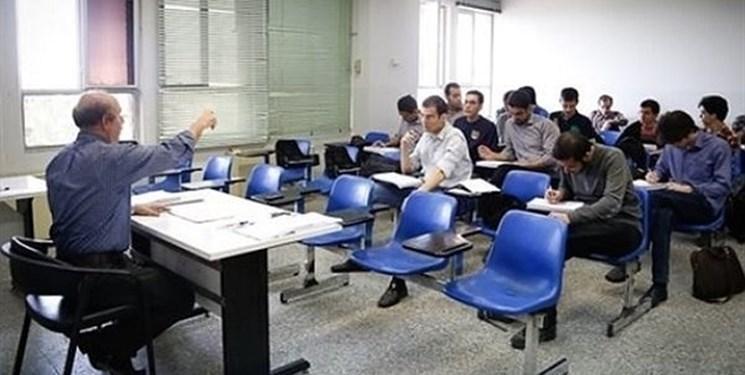 لیست فرصت های مطالعاتی اعضای هیات علمی دانشگاه ها و پژوهشگاه ها اعلام شد، 50 احتیاج جدید به حضور اعضای هیات علمی در جامعه و صنعت