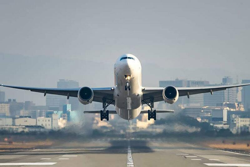کدام پروازهای خارجی برقرار هستند؟ ، پرواز ترکیه موردی انجام می گردد