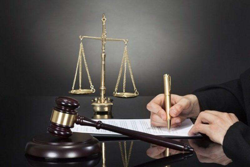 خبرنگاران اجرای طرح وکیل خانواده گامی برای کاهش پرونده های محاکم قضایی است