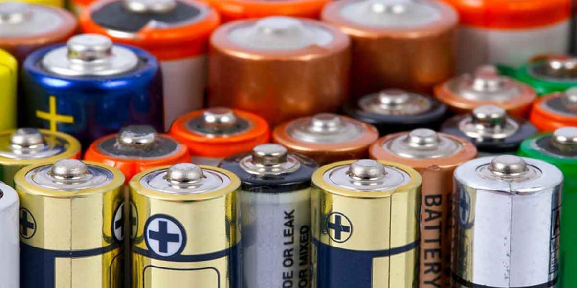 باتری های جدید و کم هزینه در خدمت لوازم الکترونیک قرار می گیرند