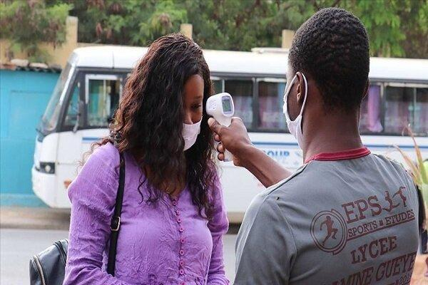 شمار کرونایی ها در قاره آفریقا به یک میلیون و 578 هزار نفر رسید