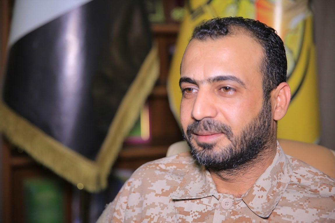 پاسخ به جنایت ترور فرماندهان شهید حتمی است، مقاومت، مخالف بازگشت عربستان به عراق